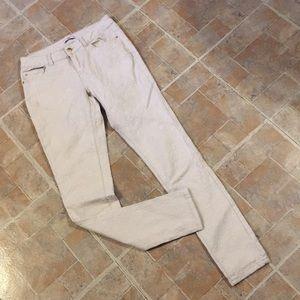 FG4 London skinny pants size women's 28/29